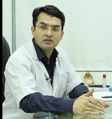 Dr. Suneet Soni Best Hair Transplant Surgeon | Doctors India